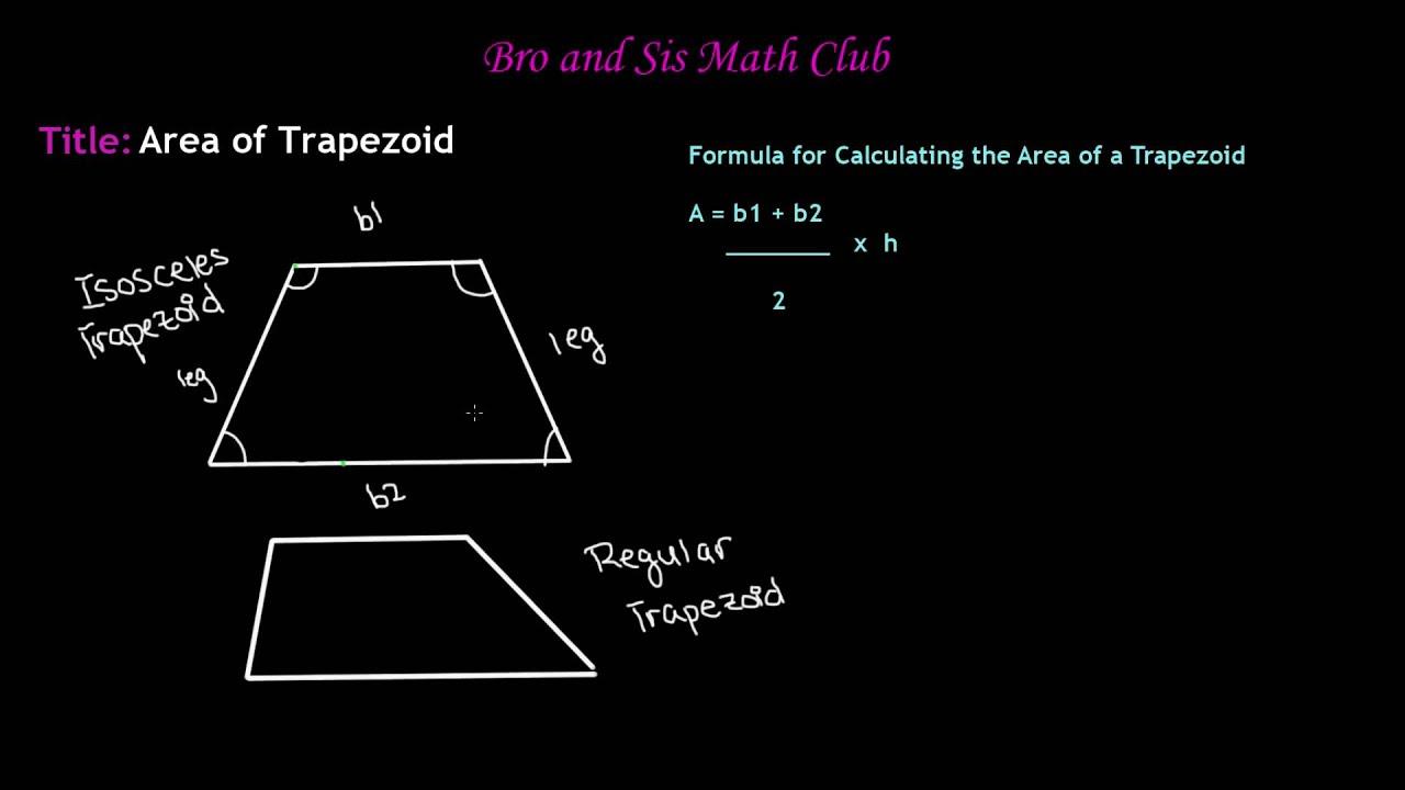 6th Grade Math Calculating Area Of T Zoids