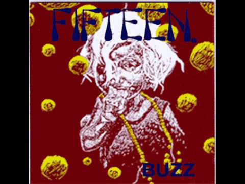 Fifteen - Buzz [1994, FULL ALBUM]