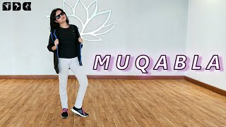 Easy Dance Steps for MUQABLA song | Shipra's Dance class