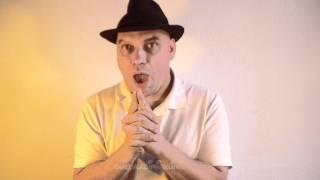 Truco de magia los dedos magnéticos - explicado