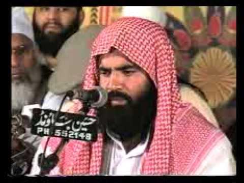 Qari Idrees Asif Surah Hood+Zuha+Fatiha Part-02 Of...