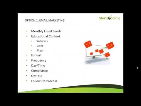 Email Drip Campaigns for Insurance Agency Lead Generation - Recorded Webinar