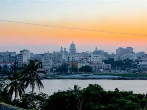 Casablanca (As Time Goes By) - Ibrahím Ferrer and Omara Portuondo