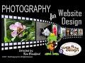 Photography in Clarksville TN Website Design