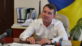 Тариф на воду будет расти,   мэр Славянска