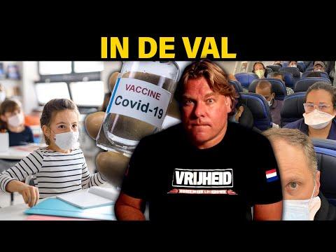 IN DE VAL - DE JENSEN SHOW #199