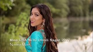 PAGEANT VLOG | BEHIND THE SCENES- MISS USA DIVALI NAGAR 2017