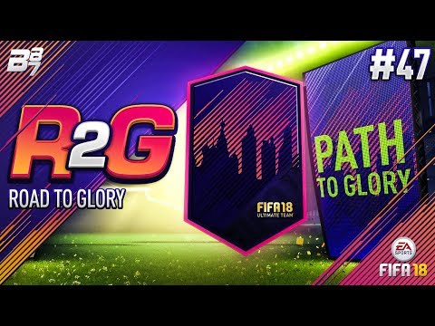 ROAD TO GLORY! PTG SBCs AND MASSIVE CHANGES COMING! #47 | FIFA 18 ULTIMATE TEAM