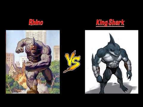 Marvel vs DC Armageddon Part 9