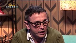 Dimmi Quando - Intervista a Bruno Barbieri, con Diego Passoni