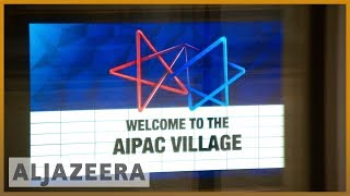 🇺🇸 🇮🇱 Multiple 2020 Democratic candidates to skip AIPAC conference | Al Jazeera English