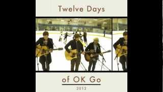 Father Christmas (Kinks cover) - Twelve Days of OK Go
