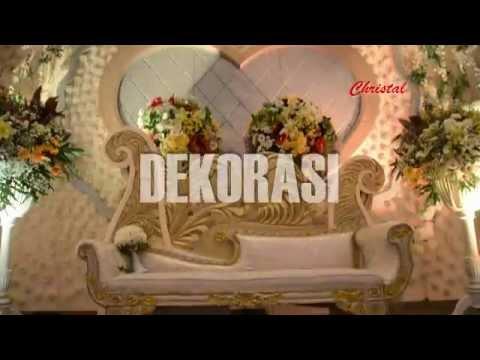 Christal decoration surabaya event organizer wedding youtube christal decoration surabaya event organizer wedding junglespirit Image collections