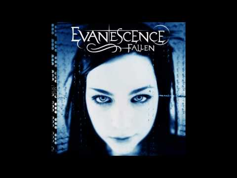 Evanescence ~ Bring Me To Life ~ Fallen [02]
