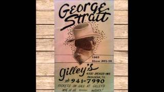 George Strait - Live from Gilley