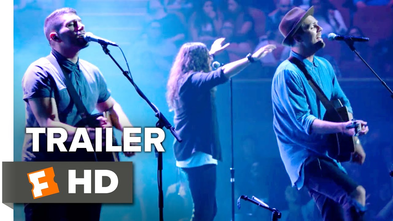 Download Hillsong: Let Hope Rise Official Trailer 2 (2015) - Documentary