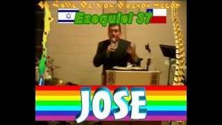El Valle De Los Huesos Secos 2013 Marcos Brunet Sobre Un Valle De Huesos Jehova Le Dijo Al Profeta