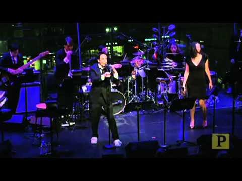 Lin-Manuel Miranda Brings Rap, Politics and Sondheim to Lincoln Center