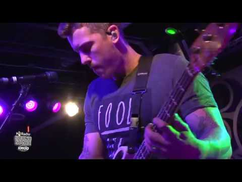 All Time Low: Drugs & Candy (Live at KROQ)