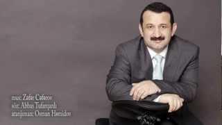 Azeri shen mahni 2013 teze - OLMAZ (mus & ifa: Zefer Ceferov, soz: Abbas Tufarqanli)