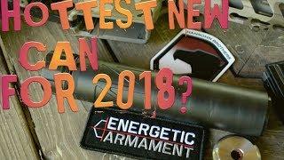 Energetic Armament Vox