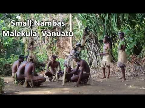 Small Nambas (Malakula, Vanuatu)