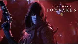 Destiny 2: Forsaken – Legendary Collection Trailer [UK]