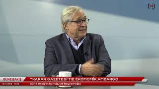 Güne Bakış (14 Kasım 2018): Ali Bayramoğlu ile gündemi konuştuk