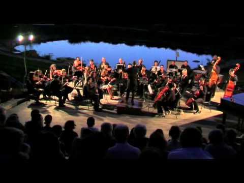 Sasseta Alta a ritmo di Mozart - 17 agosto 2013
