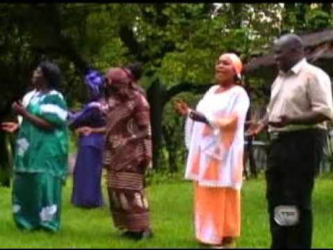 Lutanda Singers Kantule Official Video