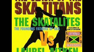 The clash of the ska titans - The Skatalites vs Laurel Aitken