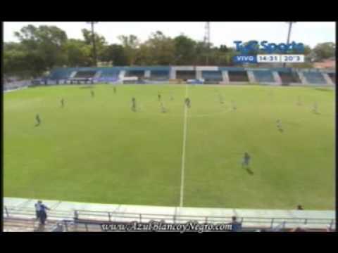 ALMAGRO 0 vs ESTUDIANTES 0 (Torneo 2015 B Metro Fecha 7) -PARTIDO COMPLETO-