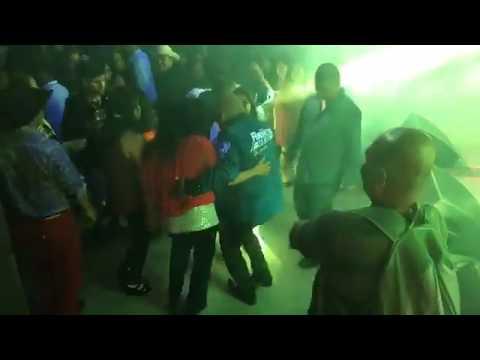 Los Rayos De Oaxaca en MONTE CARLOS night club Federal Way Washington