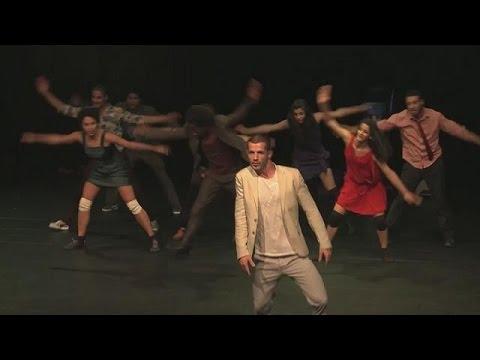 Το Διεθνές Φεστιβάλ Χορού Καλαμάτας έγινε 20 ετών - le mag