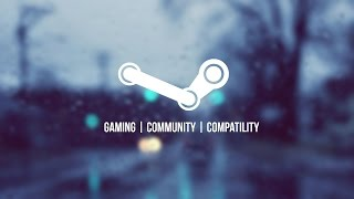 STEAM - TOP 25 PROFILE BACKGROUNDS 2016 !!