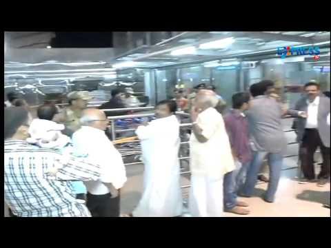 Crime Report : Shamshabad airport turns hub for Gold smuggling   Express TV