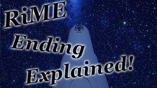 RiME Ending Explained (Spoilers!?!)