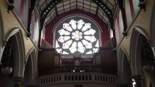Choral No. 3 in A minor - César Franck YouTube Thumbnail