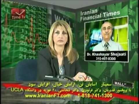 Tehran Stock Market