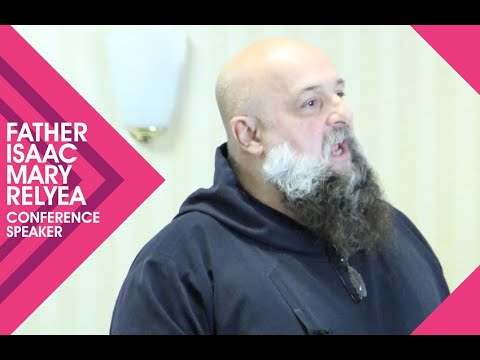 Young Men: Purity & Eternity - Father Isaac Mary Relyea