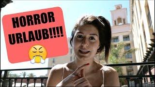 Unser Horror Urlaub auf Gran Canaria über Saras Geburtstag l Reinfall :( l Sara Desideria