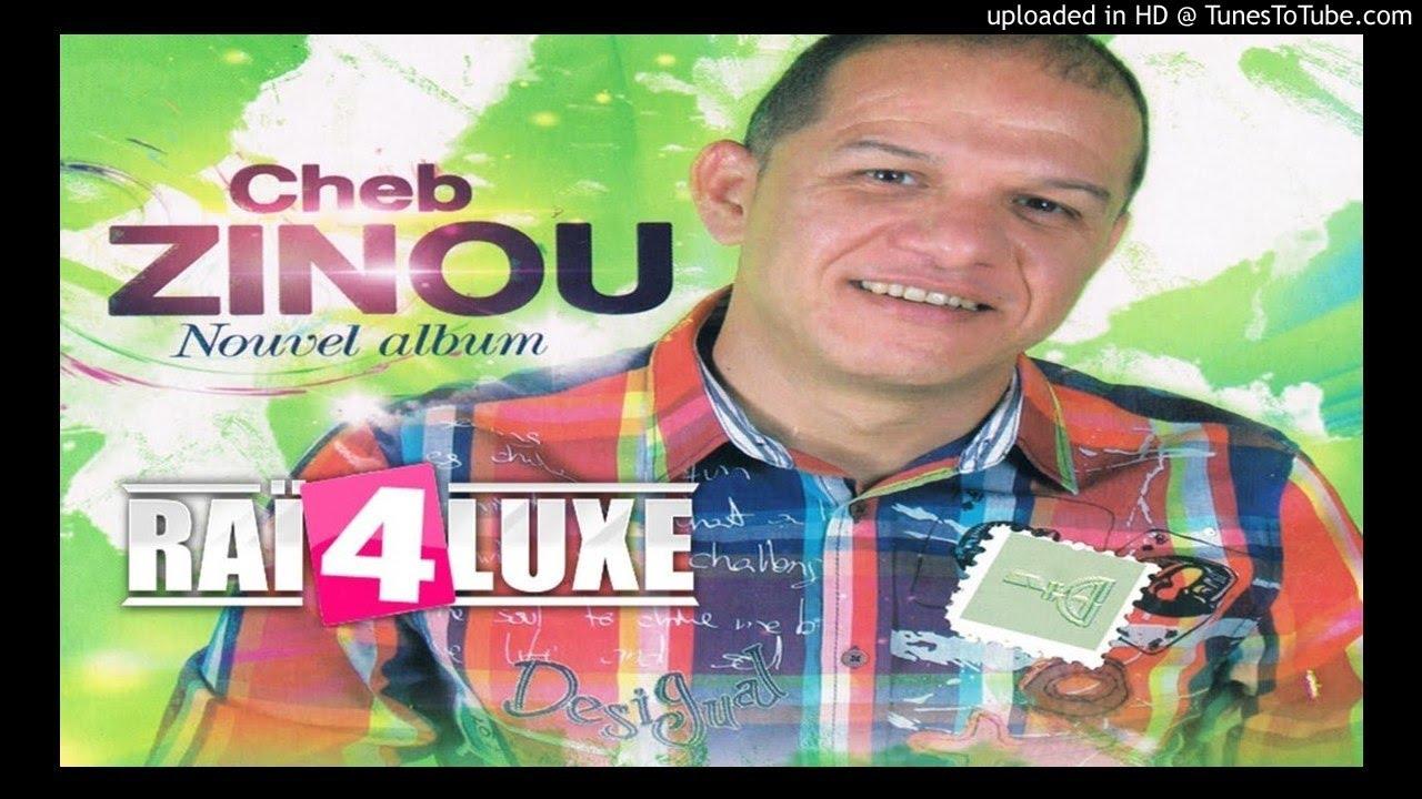 album cheb zinou 2011