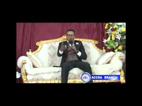 WATCH HOW 20,000 APPEARED LIVE AT BISHOP OBINIM'S CHURCH.