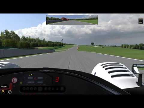 Targa Virginia 2015 Promo