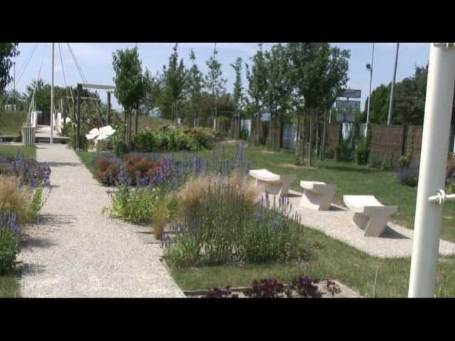 Jardin de Vignes
