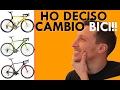 Quale bici comprare? Wilier Pinarello Merida Specialized