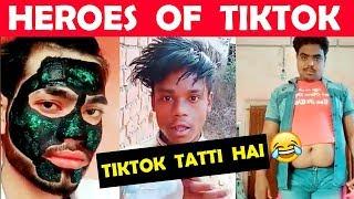Heroes Of Tik Tok | BBF