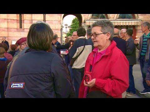 Danas u Srpskoj / Ponedjeljak 22. april (BN Televizija 2019) HD