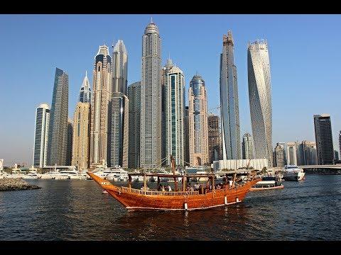 Dubai Real Estate Market 2018