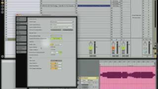 Ableton Live в действии. Урок 1. часть 4